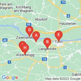 Standorte von 10+ Jobs in Absdorf - August 2018