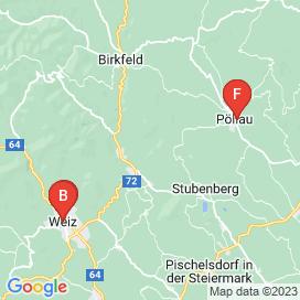 Standorte von Jobs in Sallegg - Mai 2018