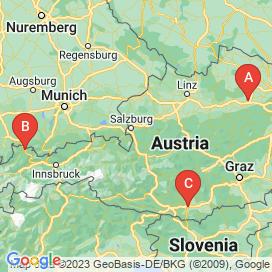 Standorte von Produktionsmitarbeiter Metallindustrie Jobs  - Juli 2018