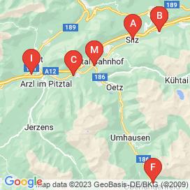 Standorte von 20+ Jobs in Tumpen - August 2018