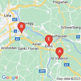 Standorte von Gute Kenntnisse im MS Office Jobs in Mauthausen - Mai 2018