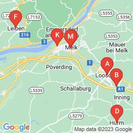 Standorte von 10+ Jobs in Melk - August 2018