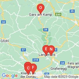 Standorte von Jobs und Stellenangebote in Schönberg Am Kamp - April 2018