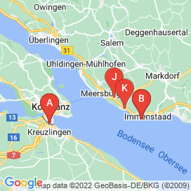 Standorte von 10+ EDV / IT und Elektronik / Installation Jobs in Hefenhofen
