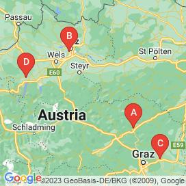 Standorte von Elektrotechnik Berufserfahrung Elektrotechniker/Elektrofacharbeiter Jobs