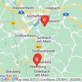 Standorte von 80+ Jobs in Dammbach - Juli 2018
