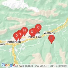 Standorte von 70+ Jobs in Wattenberg - Juli 2018