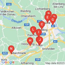 Standorte von 20+ HTL Jobs in Traun - August 2018