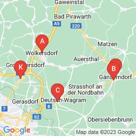 Standorte von 10+ Handel Jobs in Auersthal - August 2018