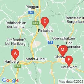 Standorte von 10+ Gehalt von 1130 € bis 2470 € Jobs in Pinkafeld - Juli 2018