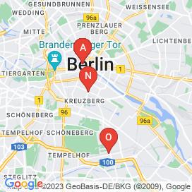 Standorte von 3770+ Jobs in Berlin - August 2018