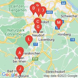Standorte von 20+ Lehre Jobs in Traiskirchen - August 2018