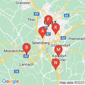 Standorte von Handel Jobs in Lannach - Juni 2018