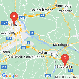 Standorte von Personalentwicklung Jobs in Sankt Georgen an der Gusen - Juni 2018