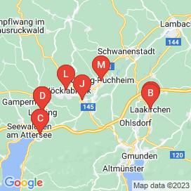 Standorte von Jobs in Großreith - Juni 2018