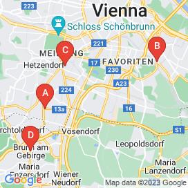 Standorte von Key-Account-Manager Jobs in Mödling - Juni 2018