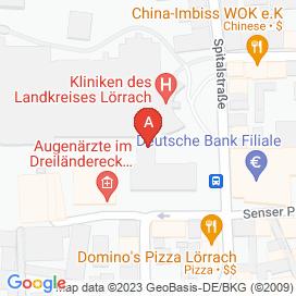 Standorte von Teilzeit / Aushilfskraft Jobs in Kaiseraugst - Juni 2018
