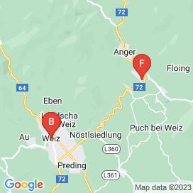 Standorte von Jobs in Sankt Kathrein Am Offenegg - Juni 2018