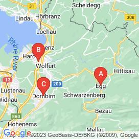 Standorte von Kundenberaterin Jobs in Bregenz - Juni 2018