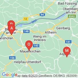 Standorte von Gültige Arbeitserlaubnis Jobs in Altheim - Juni 2018