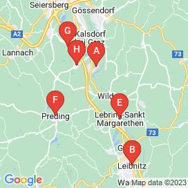 Standorte von 10+ Jobs in Waldschach - Juli 2018