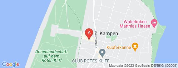 Bartender (m/w) (Barmixer/in, Barkeeper/in) Kampen (Sylt) Vollzeit ...