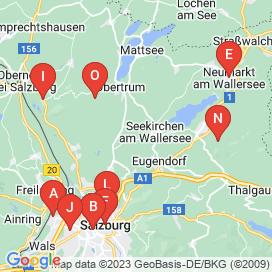 Standorte von 40+ Techniker Jobs in Eugendorf - August 2018