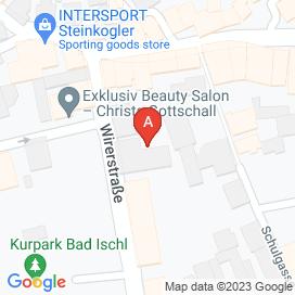 Standorte von Lehre Einzelhandel Jobs in Bad Ischl - August 2018