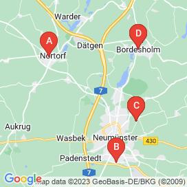 Standorte von 10+ Büro / Administration Jobs in Neumünster - August 2018