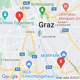 Standorte von Sind Sie ein Teamplayer,  arbeiten aber auch gerne eigenverantwortlich? Jobs in Graz