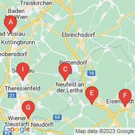 Standorte von 30+ Elektronik / Installation und Handel Jobs in Pottendorf - Juli 2018
