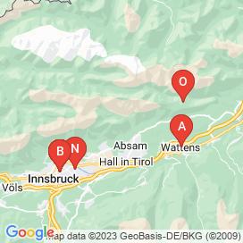 Standorte von 140+ Jobs in Fritzens - August 2018