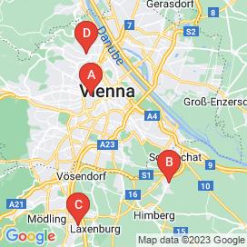 Standorte von Beauty / Wellness / Sport Jobs in Austria De Jos - Mai 2018