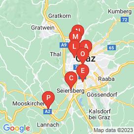 Standorte von 120+ Fahrzeugtechnik, Gastronomie und Handel Jobs in Graz - Juli 2018