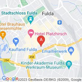 Standorte von Hausmeister Jobs in Bad Salzschlirf - Juli 2018