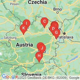 Standorte von 10+ Software Entwickler C Net Jobs  - August 2018