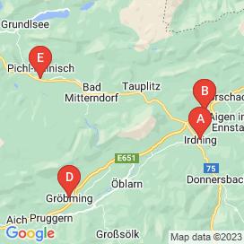 Standorte von Jobs in Mitterberg - Mai 2018