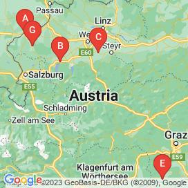 Standorte von Kunststoffverarbeitung Jobs  - Juni 2018