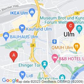 Standorte von Informatiker Jobs in Erbach - Juli 2018