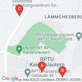 Standorte von Verwaltung Jobs in Ramstein-Miesenbach - Mai 2018