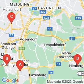 Standorte von Elektroinstallateur Jobs in Guntramsdorf - Juli 2018