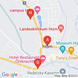 Standorte von Jobs und Stellenangebote in Eggenburg - April 2018