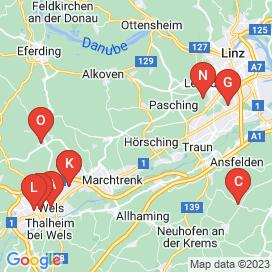 Standorte von 30+ EDV Jobs in Marchtrenk - August 2018