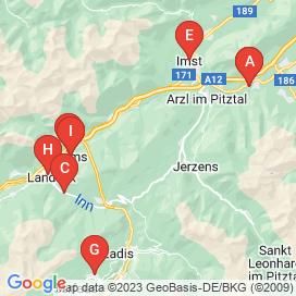 Standorte von 30+ Jobs in Jerzens - Juli 2018