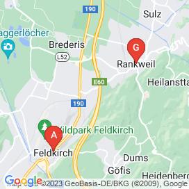 Standorte von Mitarbeit Jobs in Oberriet - August 2018