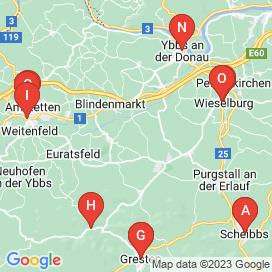 Standorte von 120+ Jobs in Steinakirchen Am Forst - Juli 2018