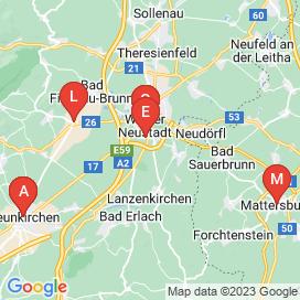 Standorte von Gute Englischkenntnisse Jobs in Bad Erlach - Mai 2018