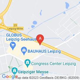 Standorte von Assistentin Jobs in Delitzsch - August 2018