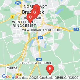 Standorte von Jobs in Cremlingen - Mai 2018