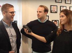 Startups Unter Sich - Hokify Zum Interview Bei Store.me